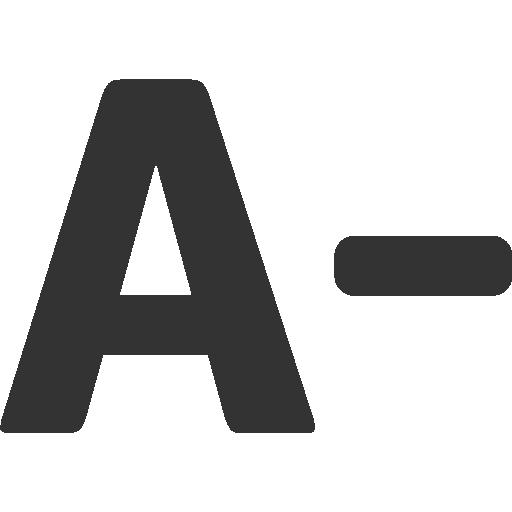 Verkleinen